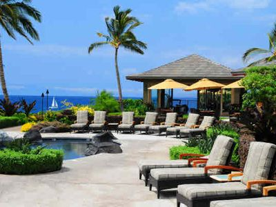 Bask is the near-perfect weather on the Big Islands exclusive Kohala Coast.