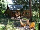 Allenspark Cabin Rental Picture