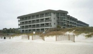 Folly Field condo photo - Admirals Row Bldg. A, Ocean One Condo
