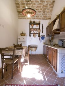 Kitchen (Cirico')