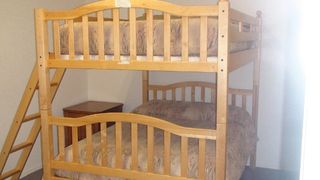 Lake Havasu City house photo - 4th Bedroom With Double Bunk Beds