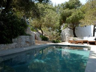Hydra Island house photo - Swimming pool