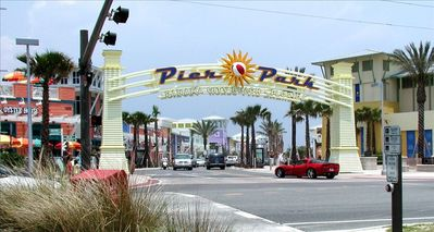 Everything You Need and Want!!  Calypso is Next Door to Pier Park