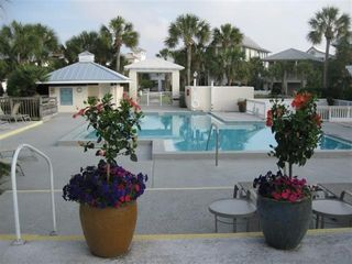 Destin Pointe condo photo - Mag House Pool