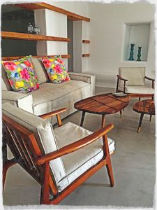 Canava Suite -10 steps away from Caldera