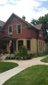 Charming 1903 Victorian Cottage in the Avenues District of SLC, UT.
