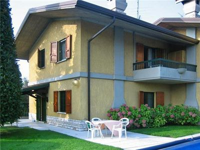 Popular Cottage for 5 people, with swimming pool, in Sirmione
