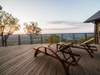 Lookout Mountain Brow Home With A View, 10 Minutes To Downtown, Next To RockCity