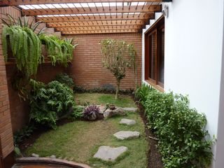 Lima apartment photo - Enclosed garden