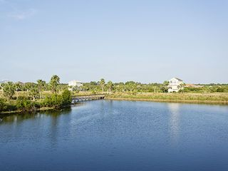 Ormond Beach condo photo - You'll rush to the balcony to enjoy sunset!