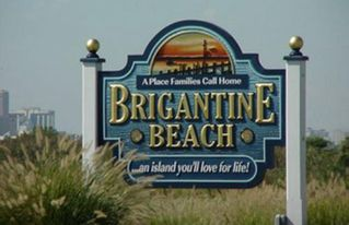 Brigantine townhome photo - The Sign Of A Great Shore Getaway.