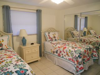Holmes Beach house photo - all bedrooms and beds have brand new mattresses
