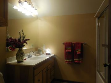 Pinetop studio rental