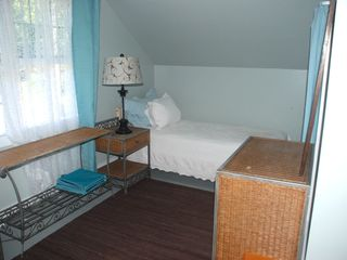 Bridgehampton cottage photo - Single bed