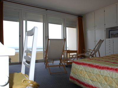 Holiday apartment, 78 square meters , Étretat