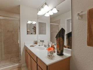 Bradenton condo photo - Master Bathroon