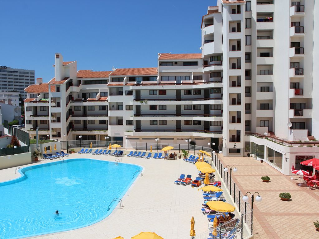 Apartment 107820, Correeira, Faro