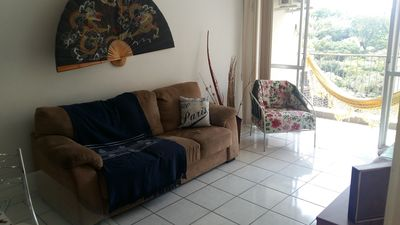 Great apartment in Niteroi / Inga, see photos, to enjoy, live and relax!