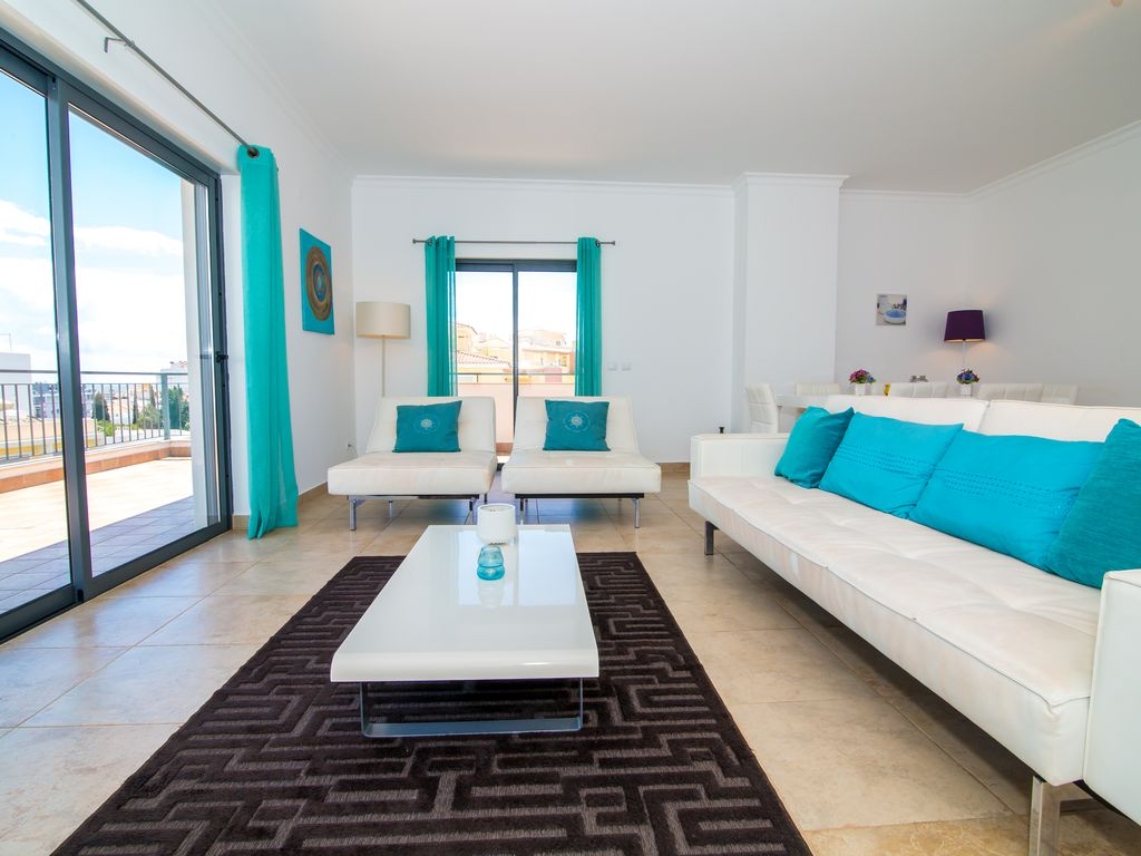 Holiday apartment 101064