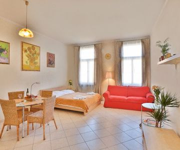 Holiday apartment 302642