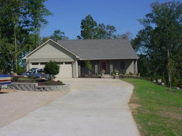 Lewis Smith Lake house rental - Most accommodating Home on the Lake