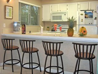Princeville condo photo - Upgraded full kitchen has everything for your stay
