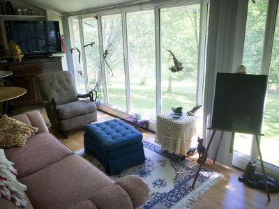 The Stone - 2Bd/1Ba Furnished Apartment - Near Lake And Bike Trails, Mercer