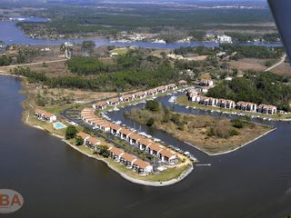 Gulf Shores condo photo - Sailboat Bay on Plash Island