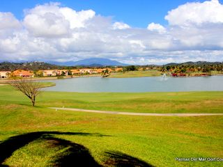 Humacao condo photo - Golf Course