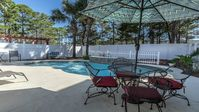 Beauty And The Beach  3br  Plus Bunk Room Private Pool Steps From The Beach.