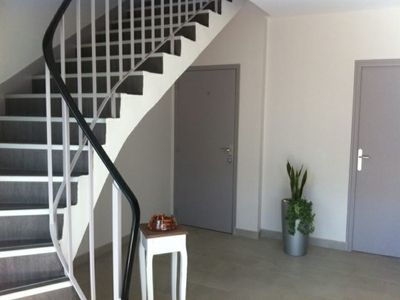 T2 apartment close to beaches and yachting school, surfing