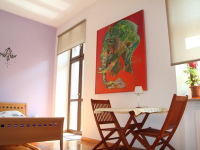 +++ Modern 85m² dream apartment in the old town + Wi-Flat Parking + +++