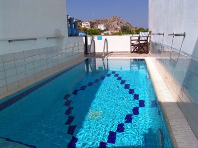 Villa Sunset Family Friendly W/ Swimming Pool And Spectacular View Of The Port