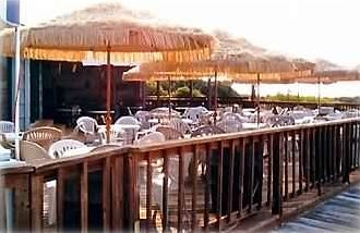Poolside Restaurant & Tiki Bar