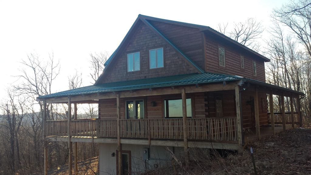 Boone vacation rental vrbo 673976 4 br blue ridge for Rental cabins in boone nc