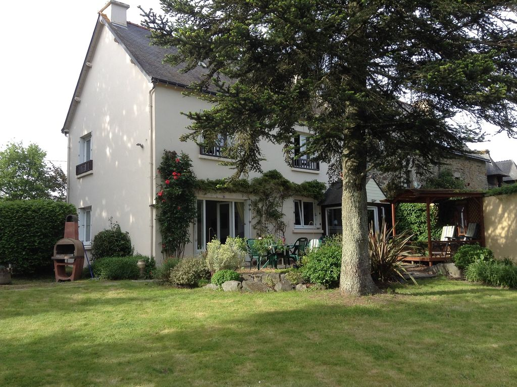 French Country House 3 Br Vacation House For Rent In