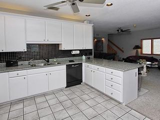 Indian Rocks Beach house photo - Kitchen
