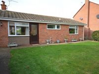Bungalow in Thorpe Abbotts - FOBN8
