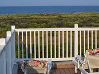 Hammock Beachfront House, Spacious Ocean Views, Hot Tub, Kayaks, Bikes, Fenced