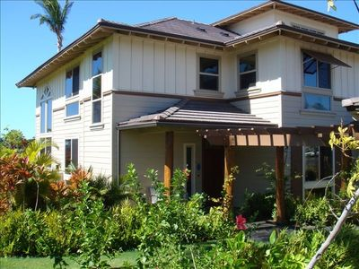 Mauna Lani townhome rental - Mauna Lani Resort Luxury 3 Bedroom 3 Bath Townhome