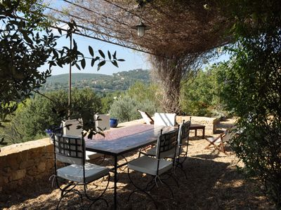 Accommodation near the beach, 140 square meters,