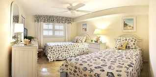Sanibel Island condo photo - Guestroom 4A1