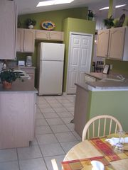 Kissimmee house photo - Kitchen