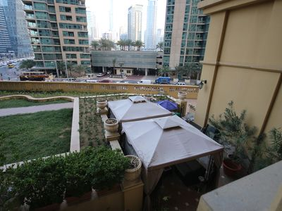 image for 4 Bedroom Beach Villa in the heart of Dubai JBR, large Graden and BarBQ facility