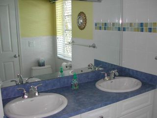 Master Bath - Captiva Island house vacation rental photo