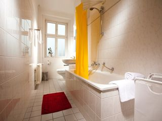 Berlin-Mitte apartment photo - Bath room