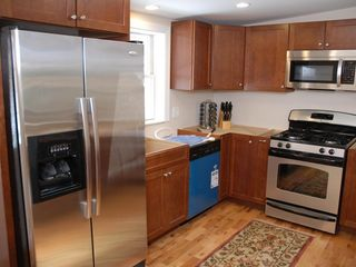 Dupont Circle apartment photo - Brand New Kitchen Fully Stocked!