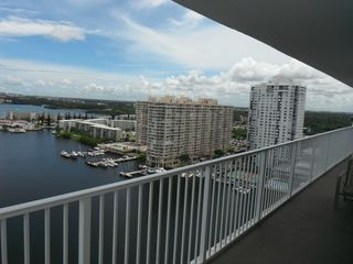 Aventura apartment photo - What a view! Look at the sky... What are you waiting?