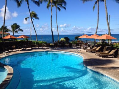 Quiet Location and then a short stroll to Brennecke's & Poipu Beach for some fun