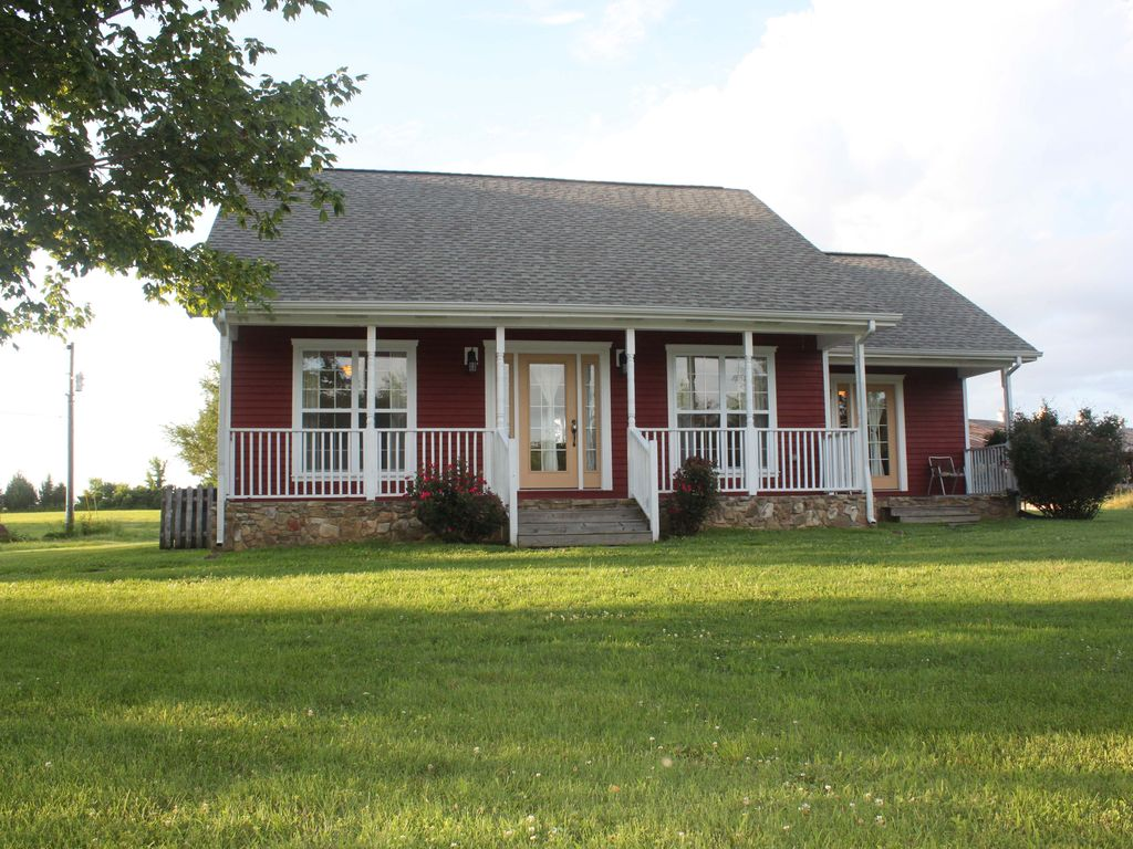 Stay Down On The Farm Country Guest House Homeaway